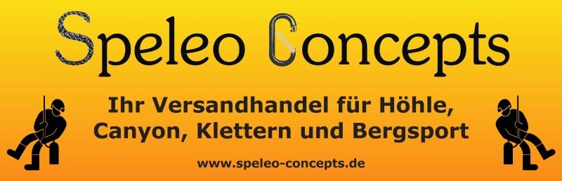 Speleo Concepts BAnner